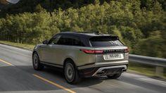 Range Rover Velar Photo 3