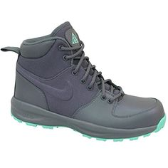 newest 5a274 16923 Nike Manoa Big Kids Style 859412001 Size 5 Y US -- To view further for this  item, visit the image link. (This is an affiliate link)