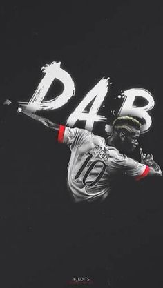 Pogba -DAB Dance