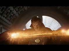 """Best Scenes and All Fight Scenes From Movie """"Doctor Strange"""" Thanks For Watching! I highly Appreciate Your Comments about Upcoming Best Movie Moments you wou."""