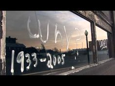 Between Two Rivers - Official Trailer - Cairo Illinois documentary 2012 - Amazing video!!