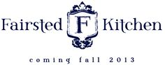 Fairsted Kitchen - Coming Fall 2013 Brookline, MA