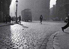 Francesc Català Roca - Madrid, 1950s