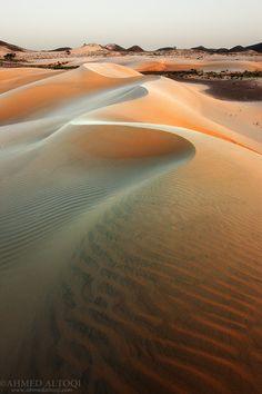Oman by Ahmed Altoqi