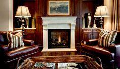 Barclay Butera Interior Design - Los Angeles Interior Designer, Newport Beach Interior Designer, Park City Interior Designer, New York Interior Designer - Montage Deer Valley