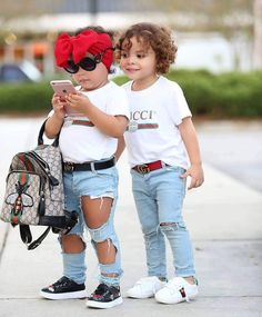 Super Cool Kids Fashion Style for The Year of 2019 Outfits Niños, Cute Fall Outfits, Kids Outfits, Young Fashion, Boy Fashion, Street Fashion, Fall Fashion, Fashion Women, Little Girl Fashion