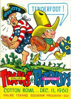 New England Patriots Nfl Sports, Sports Art, Sports Logos, Sports Posters, Patriots Football, Football Art, School Football, Vintage Football, Nfl Championships