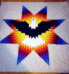 Star quilts I love!