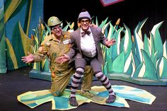 Inside The Arvada Center A Year With Frog And Toad Opens Today