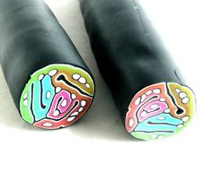 Biology Cane Tutorial--Free! by ketztx4me, via Flickr