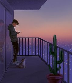 What Are The Best Tips For Building A Balcony With Pictures . Modern Japanese Aesthetics In The Interior Design. 40 Amazing Grill Designs For Stairs Balcony And Windows . Scenery Wallpaper, Boys Wallpaper, Aesthetic Anime, Aesthetic Art, Illustration Art, Illustrations, Love Backgrounds, Cute Couple Art, Photography Poses For Men