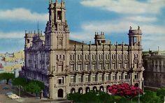 Centro Asturiano La Habana