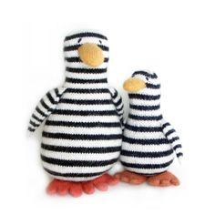 Jail Bird Duo / Melange