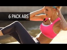 8 Minute Complete Abs Workout | Tone and Tighten