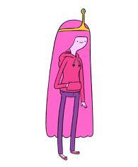 Наряды Принцессы Бубльгум: Мода Время Приключений (Princess Bubblegum's Outfits : Adventure Time Fashion) » Adventure Time - Время Приключений с Финном и Джейком