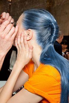 The Best and Worst Hair Trends of 2014 | Lauren Kelp | #LKbeauty | Pastel Hair