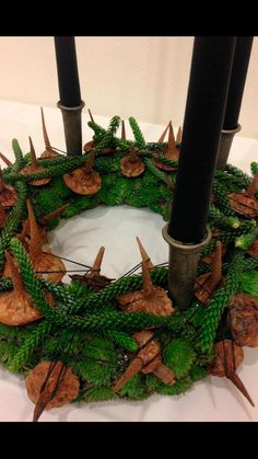 Bang & Thy │ Eksklusiv blomsterkunst i hjetet af Århus ⚶ Xmas, Christmas, Bangs, Milk, Cookies, Table Decorations, Home Decor, Advent Season, Creative