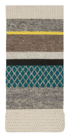 Gandia Blasco - Mangas Rectangular Wool Rug at 2Modern