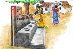 Water filter / purifier at source   National Innovation Foundation-India For more information visit our website: www.nif.org.in