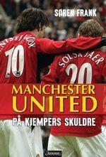 I denne boken får vi hele Manchester Uniteds turbulente og dramatiske historie. Manchester United, The Unit, Logos, Man United, Logo