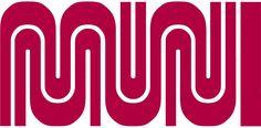 The original SF MUNI logo. http://cvhsdesign.edublogs.org/files/2011/10/Muni-logo-2eq33u6.jpg