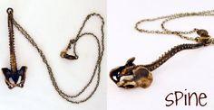 anatomical jewelery | Anatomy Jewelry
