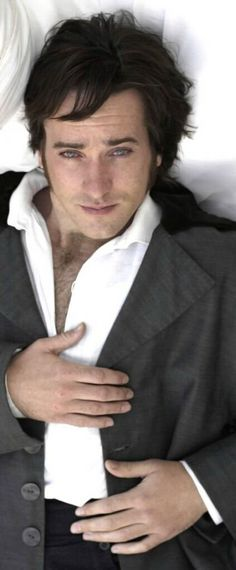 Matthew Macfadyen...♥eyes