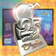 DownloadToxix: Agua Marina - 25 años (Remasterizado) [AAC M4A] (2...