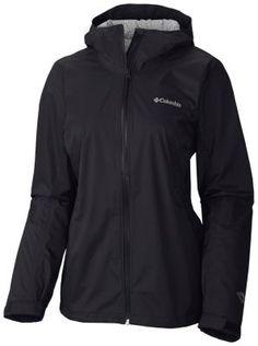 Raincoat...I think I like the white! | Women's EvaPOURation™ Jacket |