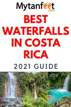 Travel Plan, Travel Advice, Travel Guides, Travel Tips, Costa Rica With Kids, Living In Costa Rica, Costa Rica Waterfall, Costa Rican Food, Road Trip Planner