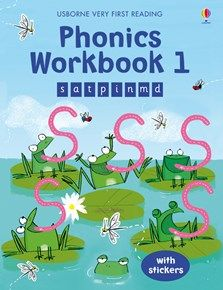 """""""Phonics Workbook is the first workbook that coordinates with the Usborne Very First Reading set. It helps cement in the phonemes and helps a child with beginning writing skills, too. Phonics Activities, Learning Activities, Kids Learning, Owl Kids, Starting School, Early Reading, Reading Levels, Learn To Read, Read Aloud"""