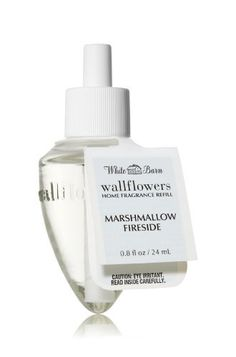 Wallflowers Home Fragrance Refill Marshmallow Fireside by Bath and Body Works. $3.20. wallflower. marshmallow fireside. bulb. wallflower refill single bulb