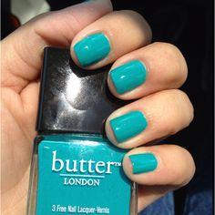 Butter London: Slapper