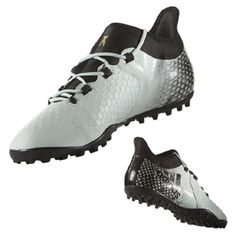 adidas X 16.2 Cage Turf Soccer Shoes (Vapor Green/Black): http://www.soccerevolution.com/store/products/ADI_14100_F.php