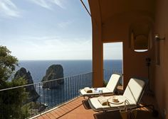 Punta Tragara Hotel Capri Italy 23 Punta Tragara Hotel, Capri   Italy