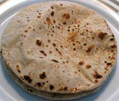 should test it Indian Chapati/Roti/Phulke ~ Food Fun Freak Indian Food Recipes, Asian Recipes, Ethnic Recipes, Fruit Recipes, Recipies, Chapati Recipes, Good Food, Yummy Food, Yummy Yummy