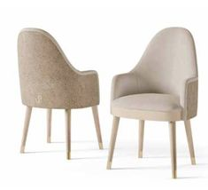 Tilda armchair with armrests – Vendôme collection Tea Lounge, Lounge Chairs, Dinning Table, Dining Chairs, Modern Classic, Home Furnishings, Branding Design, Armchair, Upholstery