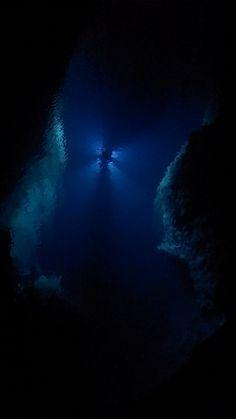 龍泉洞 第三地底湖