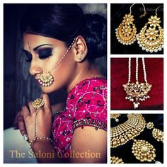 Like us on Fb: https://www.facebook.com/salonicollection/