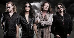 "Red Dragon Cartel - Nuovo video ""Deceived"""