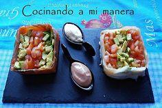 Más y más recetas de ensaladas fresquitas para este verano