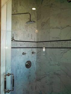 Rustic master bathroom showers | all rooms bath photos bathroom