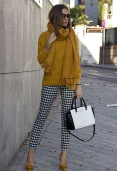 26 Fashion Combination Who Can Inspire You