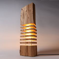 Light Sculpture Stand Alone | One-of-a-Kind