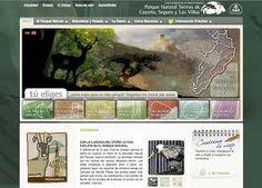 parque natural cazorla segura y las villas - Buscar con Google