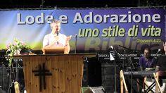 12 - Trasformati dalla Gloria di Dio past. Christian Miraglia