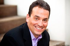 News flash: We all work in sales. New York Times bestselling author Daniel Pink dishes on how the world of business and self-promotion has changed.