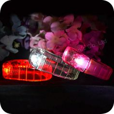 2014 New Design Led Flashing Bracelet
