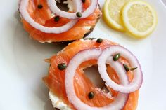 Homemade Lox- easier and cheaper than buying at the store!