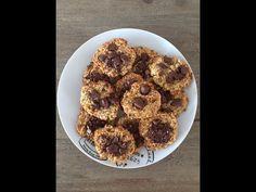 Imprimer cette recette  J'adore les cookies … Je cherchais une recette à base de flocons d'avoine, léger et rassasiant. Une recette ultra rapide et ultra simple ! Trois ingrédients ! Ingrédients pour 12 Cookies légers aux flocons d'avoine : 1 propoint cookies (weight watchers) 1 Smartpoint le cookies (weight watchers)  – 85 g … Voir la recette →
